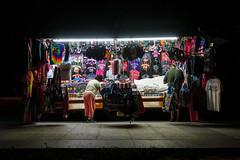 DC (k.james) Tags: kjameshenderson kenthenderson washington washingtondc merchandise merch streetmerch trailer sell tshirts hillary trump dc capitolhill night dark glow obama