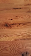 Close Up (SuperiorFloors) Tags: redoak rustic natural prefinished hardwood floors flooring