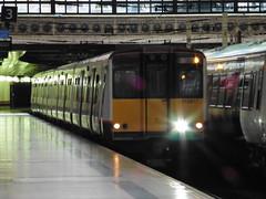 London Overground 315817 (North West Transport Photos) Tags: londonoverground london overground 315 class315 315817 brel pep emu electricmultipleunit britishrail br train liverpoolstreet