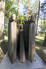 Sachsenhausen Concentration Camp (RuggyBearLA) Tags: berlin nazi germany concentrationcamp memorial museum europeoranienburgbrandenburggermanyde