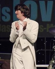 ALL YOU NEED IS LOVE - Das Beatles  Musical im Estrel Berlin - 15 July 2016 (gudrunfromberlin) Tags: beatles musical estrelberlin estrelhotel bernhardkurz johnlennon paulmccartney georgeharrison ringostarr tonysheridan yesterday allyouneedislove ianwood martenkrebs twistandshout
