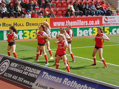 Rotherham v Brentdord 20th Aug 2016 (3) (Chris.,) Tags: aessealnewyorkstadium bees brentfordfc creativecommons4 millers newyorkstadium rockettes rotherham rotherhamunitedfc rotherhamunitedtherockettes rufc skybetchampionship skybetleaguechampionship therockettes efl