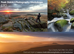 New workshops! (matrobinsonphoto) Tags: peak district autumn photography landscape workshop tuition 11 121 one sheffield burbage valley south yorkshire derbyshire countryside