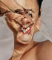Paper Surgery by  Stephen Shanabrook and Veronika Georgieva. (mike catalonian) Tags: photography color veronikageorgieva stephenshanabrook