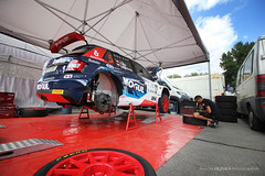 Jan ern (Martin Hlinka Photography) Tags: rally lubenk 2016 slovakia sport motorsport canon eos 60d rybnk slovensko 1018mm f4556 koda fabia r5 jan ern