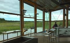 Naturum Vrmland VI (hansn (2+ Million Views)) Tags: bildstrom architecture contemporary modern arkitektur interior interir architect arkitekt white arkitekter naturum vrmland karlstad sweden sverige