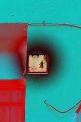 Street Art (frankpauli) Tags: spaceinvader avignon kunst digitalartpainting projekte vonkugelundquadern art streetart