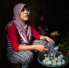 indonesia - lombok (peo pea) Tags: lombok indonesia traditional market portrait ritratto