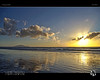 Memories Are Made Of This II (tomraven) Tags: beach sun sea sky clouds reflections kapiti repost memory memories tomraven aravenimage q32016 pentax k20d
