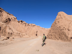 "San Pedro de Atacama: el Valle de la Muerte o de Marte (la Vallée de la Mort ou de Mars) <a style=""margin-left:10px; font-size:0.8em;"" href=""http://www.flickr.com/photos/127723101@N04/29189546376/"" target=""_blank"">@flickr</a>"