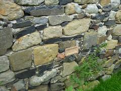 Fair head archaelogical walk - Aug '16 (~ l i t t l e F I R E ~) Tags: clachan mcbride fairhead erratic lough ballycastle antrim ireland august thomsmcerlain mcmichael knocklayd runin cottage stones doon royal dalriada scotland rathlin carrickmore