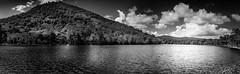 Bear Mountain State Park New York (Dabitz.com) Tags: bearmountain statepark newyork placestovisit lake blackandwhite landscape panorama hiking nikond750 nikonphotography water mountain nationalparks