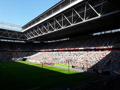 Esprit Arena Dsseldorf (andtor) Tags: dsseldorf arena esprit fussball football soccer stadion stadium fortuna f95