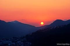 (tatianatorgonskaya) Tags:            montenegro montenegrin crnagora balkans balkanstravel europe nature landscape    sunset summer season bokabay bokakotorska