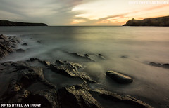 ABEREIDDY LONG EXP (RHYSDYFED) Tags: canoneos760d findyourepic gwladgwlad longexposure hitechfirecrest nd8 ndfilter pembrokeshire visitwales sirbenfro abereiddiredbull cliffdiving bluelagoon canoneos600d canontokina1116mm