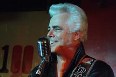 Dale Watson & The Lone Stars (2016) 03 - Dale Watson (KM's Live Music shots) Tags: countrymusic unitedstates texas dalewatson 100club