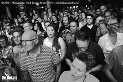 2016 Bosuil-Het publiek bij De Dijk 6-ZW