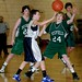 Boys F-S Basketball vs Andover 01-19-13