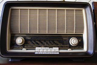 Radio Blaupunkt