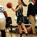 Girls JV Basketball vs Andover 01-19-13