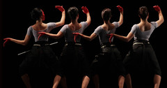 IMG_8771 (agung loningkito) Tags: dance contemporarydance firefirefire mahabharatadance