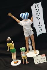 Wonder Festival 2013 Winter [dealer booth] (HK-DMZ) Tags: winter festival japan wonder figure kaiyodo 2013 jfigure 5dmk3 hkdmz