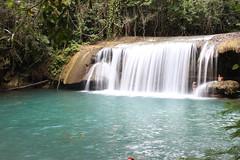 YS Falls, Jamaica (steveniceton.co.uk) Tags: canon jamaica 600d
