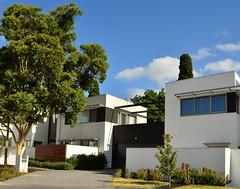 Main Drive Kew 33 (phunnyfotos) Tags: summer kew architecture nikon landscaping australia melbourne victoria housing vic willsmere melburnian maindrive d5100 nikond5100 phunnyfotos