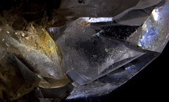 (WhitneyJasmine) Tags: abstract crystals space galaxy minerals mineral universe infinitespace abstractlandscapes