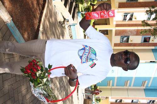 Kenya ICD 2013