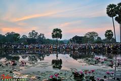 Angkor Wat Sweet Spot (T Ξ Ξ J Ξ) Tags: geotagged cambodia angkorwat nikkor siemreap indochina d300 teeje geo:lat=1341321767036601 geo:lon=10386459569577028
