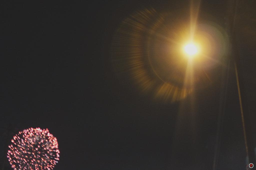 拜天公 2013 -路灯