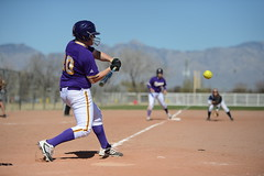 20_9400 (Joels Fastpitch Photos) Tags: arizona classic nova minnesota university state tucson bart msu ncaa robinson mavs mavericks mankato southeastern brittani 2013 leadoff dii