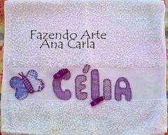 120905_144023 (Ana Carla_Fazendo Arte) Tags: baby bebê patchwork menina menino rosto toalhinha toalharosta