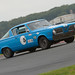 Number 5 SPO-class Plymouth Barracuda driven by James K. Benson
