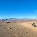 Lonely roads of Jbel Sarhro, Morocco