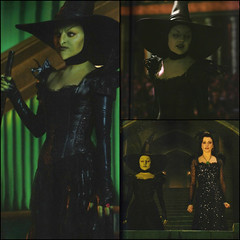 Wicked Witch of the West-NEW (They Call Me Obsessed) Tags: black west green witch oz great mila wicked powerful kunis