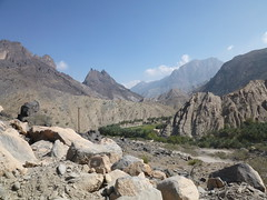 "View from above Zammah on the way to Snake Gorge (John Steedman) Tags: oman muscat zammah 阿曼 sultanateofoman مسقط سلطنةعُمان オマーン wadibaniawf 오만 ""オマーン国"" ""阿曼蘇丹國"""