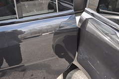 """2012 Ford Flex Rear Suicide Doors • <a style=""""font-size:0.8em;"""" href=""""http://www.flickr.com/photos/85572005@N00/8498530214/"""" target=""""_blank"""">View on Flickr</a>"""