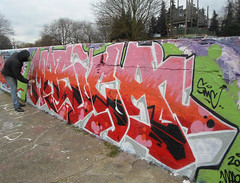 north london,2013 (Massiwarrior.....) Tags: london tribal smc fal masika 2013 masica masicre masiker