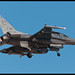 F-16C Fighting Falcon - Duluth - 91-0341
