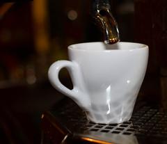 Yet another espresso (trydberg) Tags: kopp kaffe cappuchino 2013 fotokvll kafekreaktiv