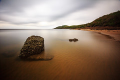 Seventeen-Seventy (Matthew Post) Tags: longexposure seascape canon european post matthew cook sigma australia explore queensland 1020mm 1770 captaincook haida explored 10stop discoverycoast 60d seventeenseventy matthewpost