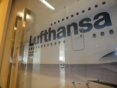 Lufthansa Office Project