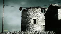 windmill (Aris Koutrakis) Tags: from blue light summer love windmill beautiful digital island greek photo europe view very scenic hellas best greece hd gr vamos samos ath aris ellada smi xora ελλαδα potokaki αιγαιο σαμοσ mytilinioi pythagoreio aigaio arissamos