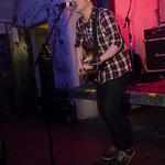 JACK HOLMES @ Punkrock & Kegelscheiben
