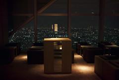 Tokyo night´s (Alberto Sen (www.albertosen.es)) Tags: japan skyline bar night hotel tokyo noche nikon alberto lostintranslation parkhyatt japon sen tokio rascacielos d300s albertosen
