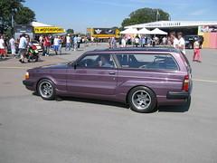Volvo 243 (nakhon100) Tags: cars wagon volvo estate custom stationwagon 240 245 243
