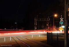 After a Train (Patrick Dirden) Tags: night nightphotography light blur speed motion rail railroad railroadcrossing street road train freighttrain fred bnsf bnsfrailroad bnsfrailway burlingtonnorthernsantaferailroad burlingtonnorthernsantafe landpark sacramento sacramentoca sacramentocounty sacramentovalley northerncalifornia california upsacramentosubdivision