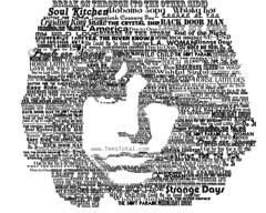 Jim Morrison Songs The Doors (0-1-6-1) Tags: paris 60s stones poet thebeatles thedoors lawoman mojorisin ridersofthestorm